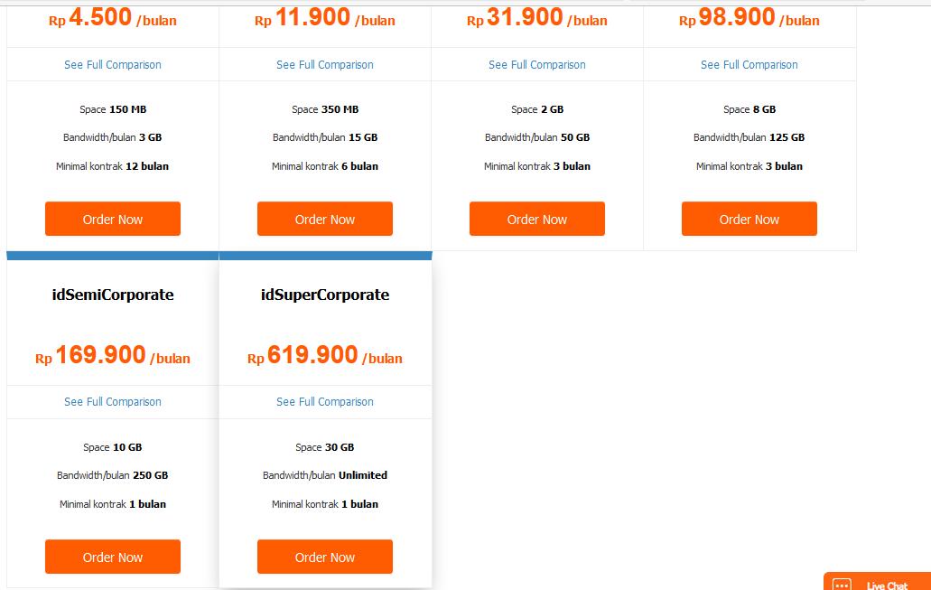 16++ Cara setting vps untuk web hosting ideas