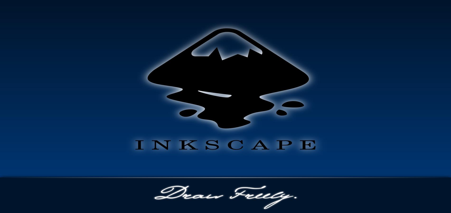cara install inkscape