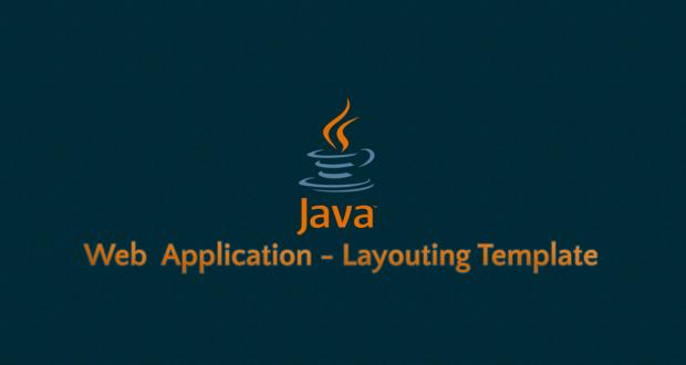 layouting template pada bootstrap