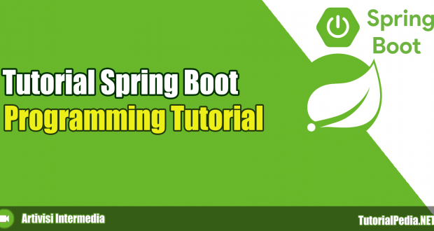video tutorial spring boot