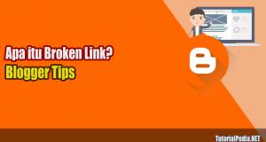 apa itu broken link