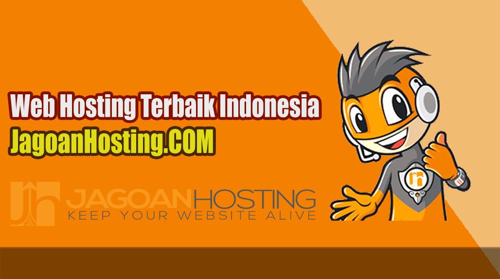 web hosting terbaik indonesia