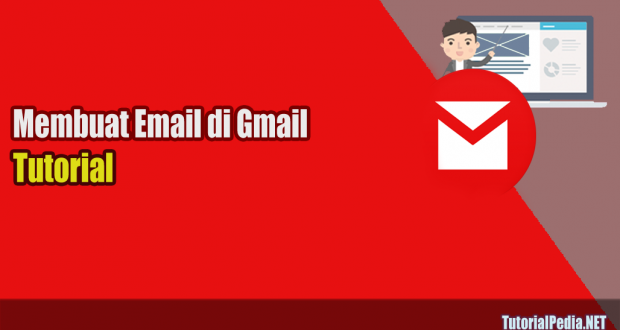membuat email di gmail