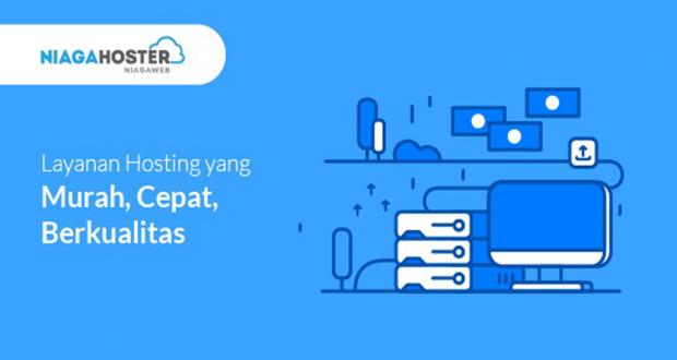 review hosting murah