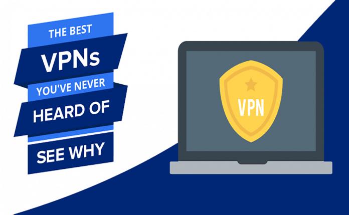 VPN Android yang Ringan